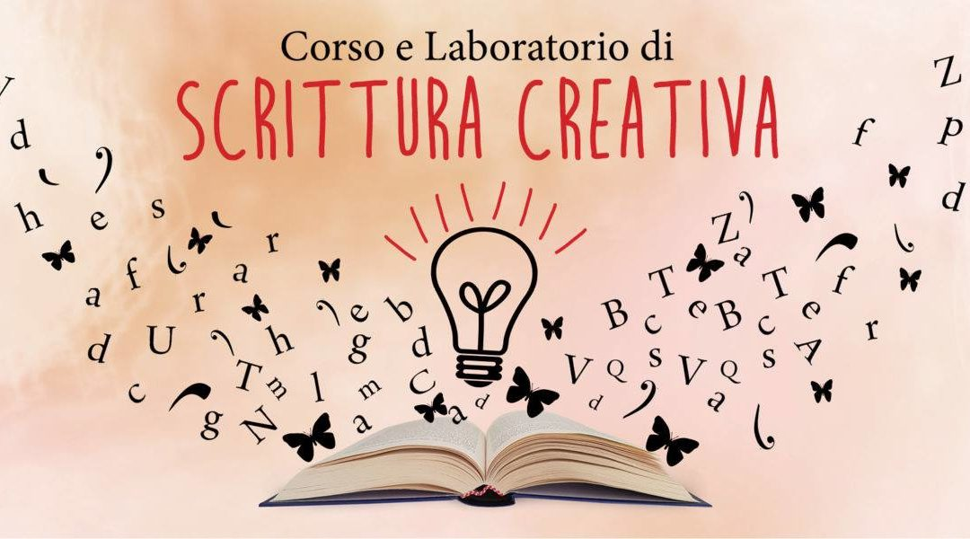 Conversazioni nella sera Corso di scrittura creativa. 5° ed.