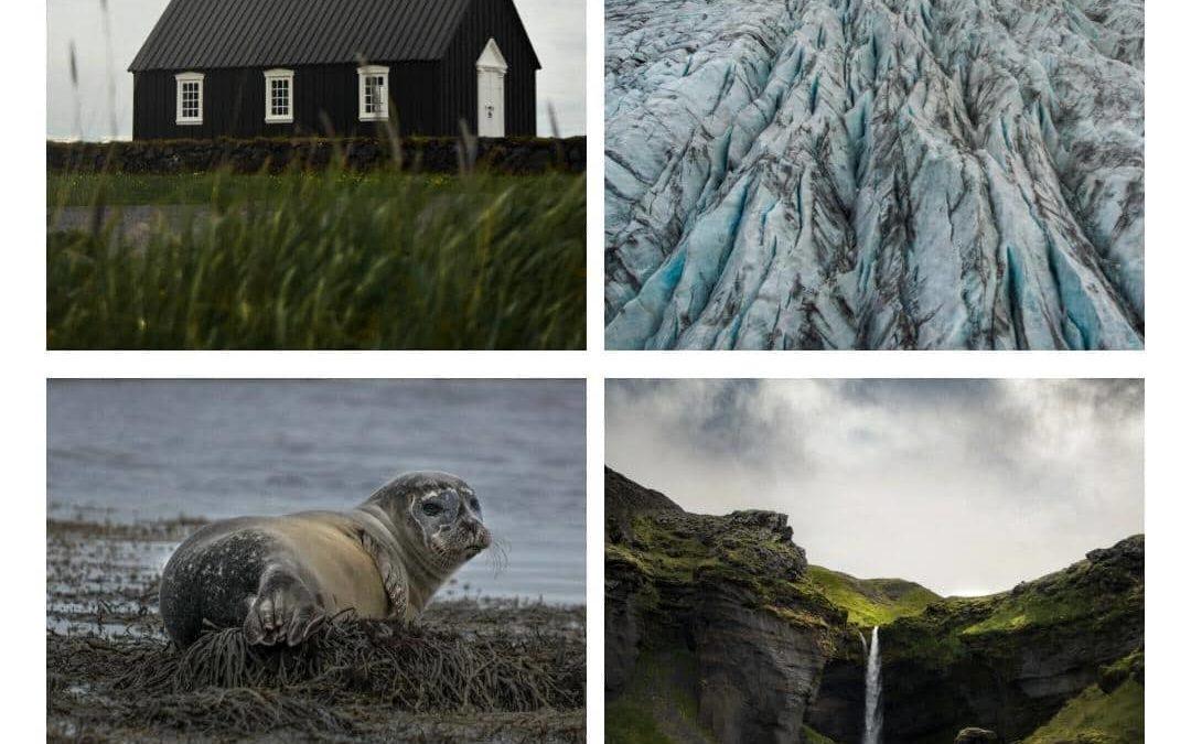 Sabato 29 febbraio ore 18  Alle Falde di Splash vi invita a conoscere l'Islanda