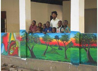 16-29 febbraio. Mostra delle tele provenienti dal laboratorio artistico di Ifakara (Tanzania)