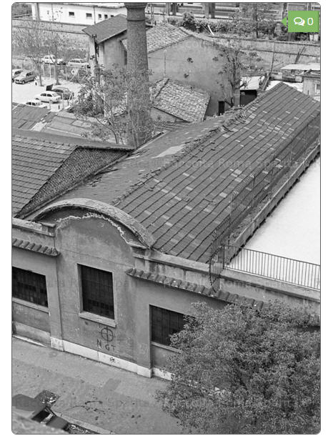 Passeggiando con Piero Tucci: itinerari a piedi nei quartieri Tuscolano – Appio Latino e dintorni.